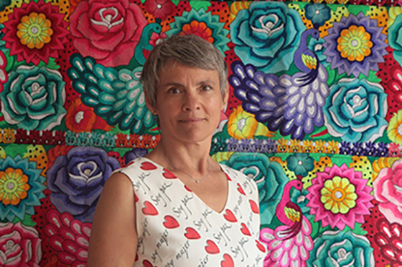 Christine McArdle