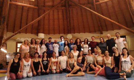 Bowspring, la Maravillosa Medicina en Movimiento